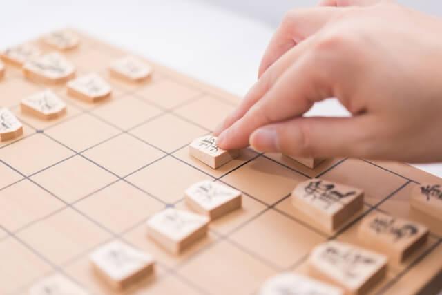 トランプ、将棋、オセロ、チェス、その他